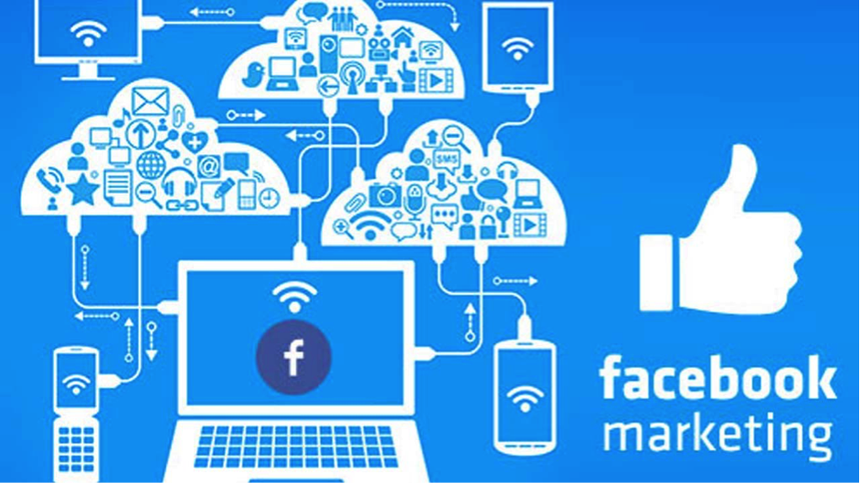 Facebook Marketing Startups