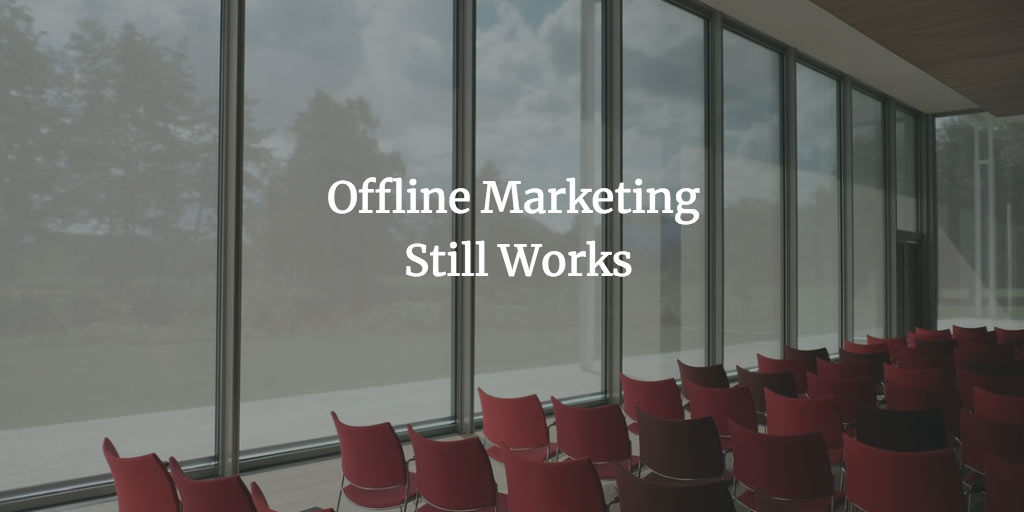 ofline-marketing