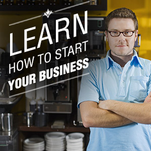 Learn How To Start Your Business