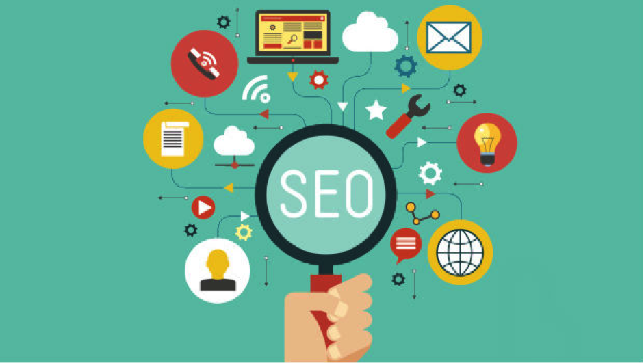 Seo for Startups